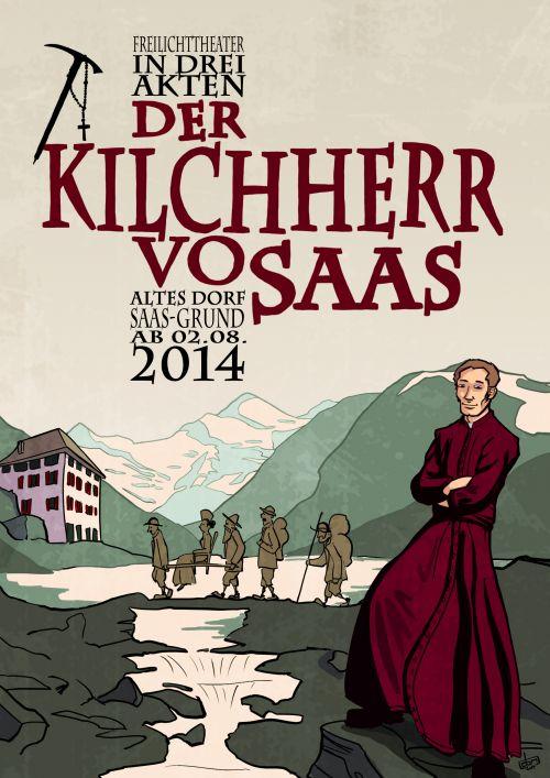 Kilchherr